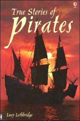 True Stories of Pirates