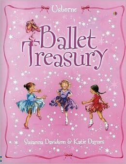 Ballet Treasury