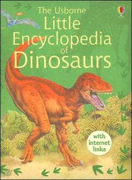 Little Encyclopedia of Dinosaurs