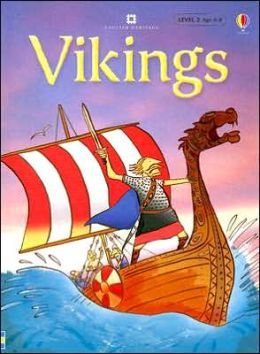 Vikings Level 2: Internet Referenced