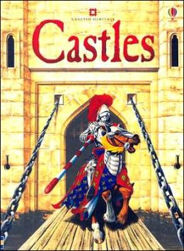 Castles: Information for Young Readers - Level 1