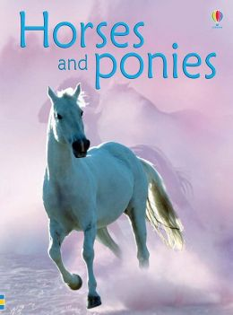 Horses and Ponies Level 1: Internet Referenced