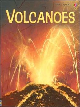 Volcanoes Level 2: Internet Referenced