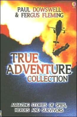 True Adventures Collection (Combined Volume)