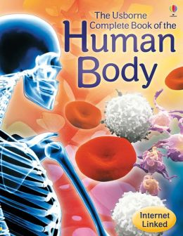 Compl Book of the Human Body - Internet Linked