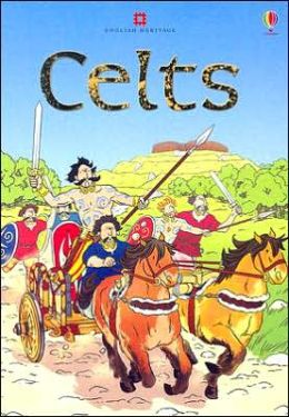 Celts: Information for Young Readers - Level 2