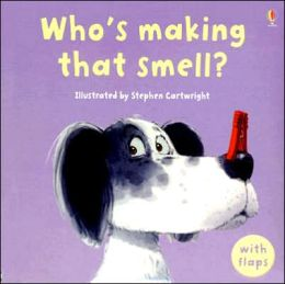 Who's Making That Smell?