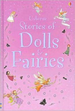 Usborne Stories of Dolls and Fairies