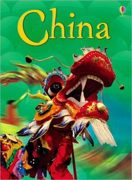 China (Usborne Beginners Series) (Level 2)