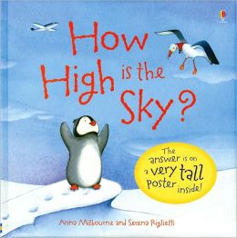How High Is the Sky