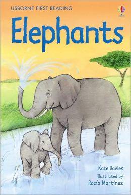 Elephants IR