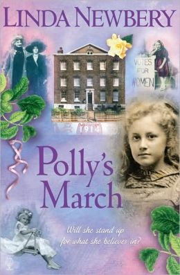 Polly's March (Historical House Series)