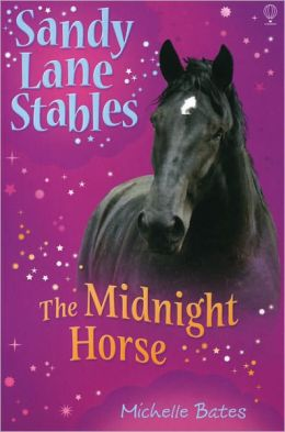 Midnight Horse (Sandy Lane Stables Series)