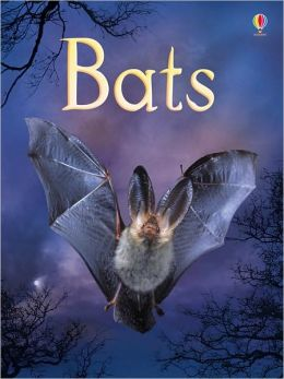 Bats (Beginner's Nature Series)