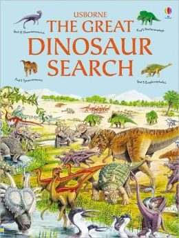Great Dinosaur Search
