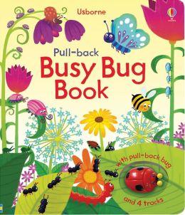 Busy Bug Book