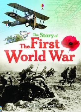 Story of the First World War