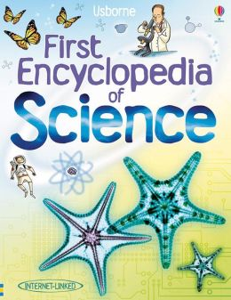 First Encyclopedia of Science IL