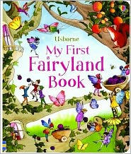 My First Fairyland Book
