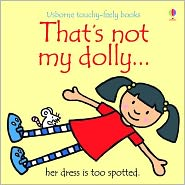 That's Not My Dolly (Rev)