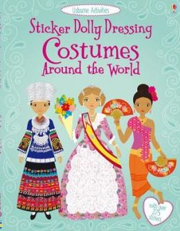 Costumes Around the World
