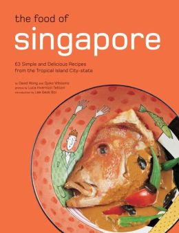 Food of Singapore