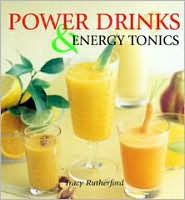 Power Drinks and Energy Tonics