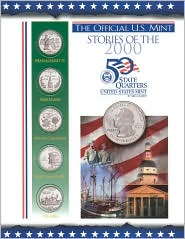 U.S. Mint 2000 Story Book