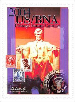 2004 US/BNA Postage Stamp Catalog