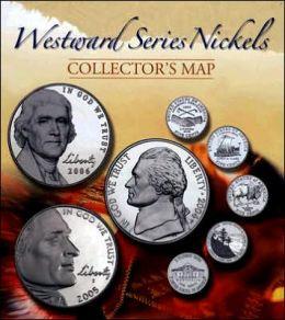 Westward Series Nickel Map