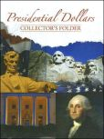 Book Cover Image. Title: Presidential Dollars Collector's Folder, Author: Whitman Publishing