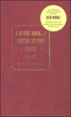 A Guidebook of United States Coins 1947