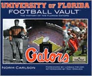University of Florida Football Vault