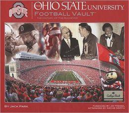 Ohio State University Football Vault