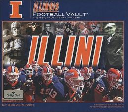 University of Illinois Football Vault