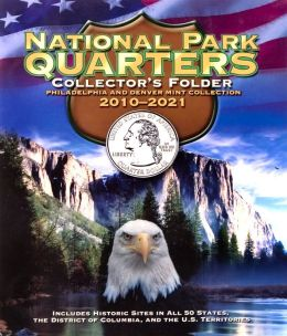 National Park Folder Vol III