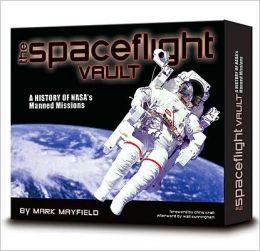 The Spaceflight Vault: A History of NASA's Manned Missions