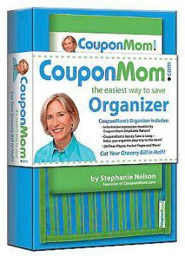 Coupon Mom Organizing Binder
