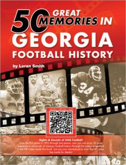 50 Great Memories in Georgia Football History