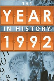 1992: The Year in History