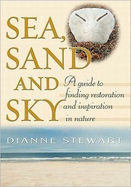 Sea, Sand and Sky: A guide to finding restoration and inspiration in nature