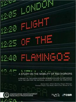 Flight of the Flamingos: A Study on the Mobility of R&D Workers