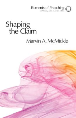 Shaping The Claim
