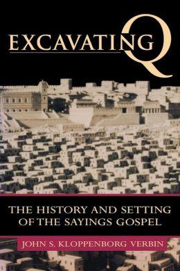 Excavating Q