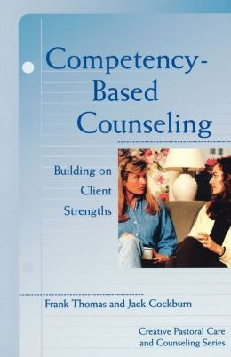 Competency Based Counseling