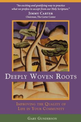 Deeply Woven Roots