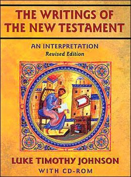 Writings of the New Testament: An Interpretation