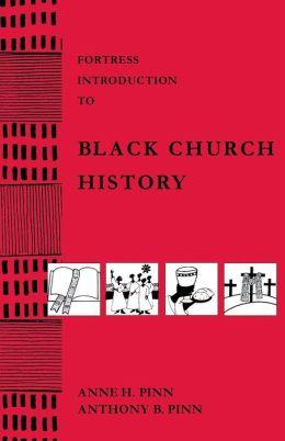 Fortress Intro Black Church Hi