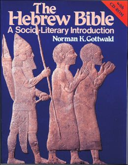 Hebrew Bible: A Socio-Literary Introduction