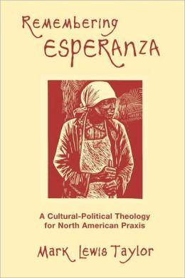Remembering Esperanza